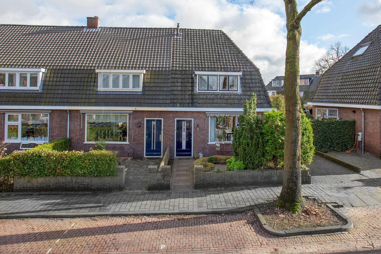 Bioscoop Wolff Huizen : Verkocht haardstedelaan nm huizen funda
