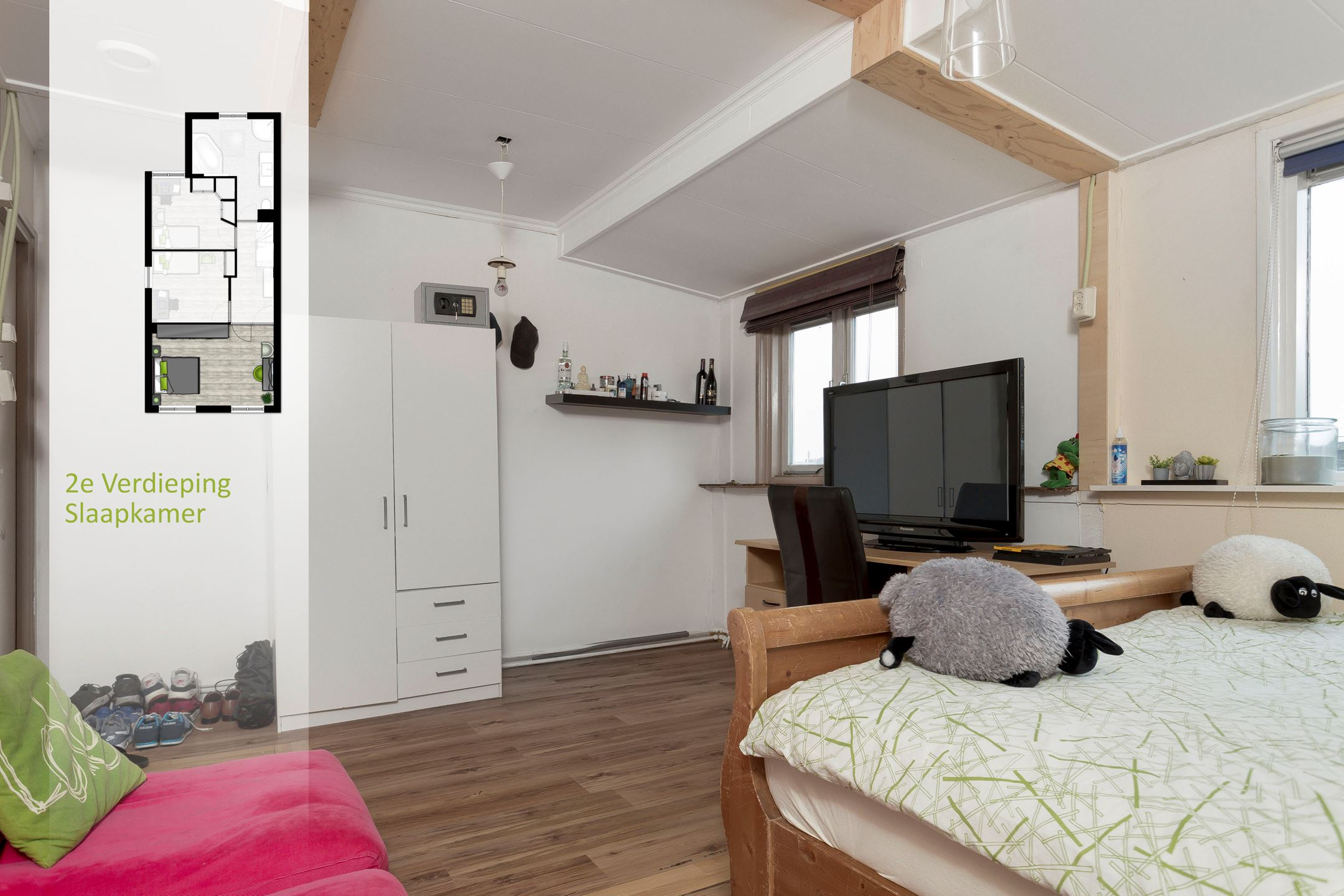 Beautiful Slaapkamer Zandkleur Images - Huis & Interieur Ideeën ...