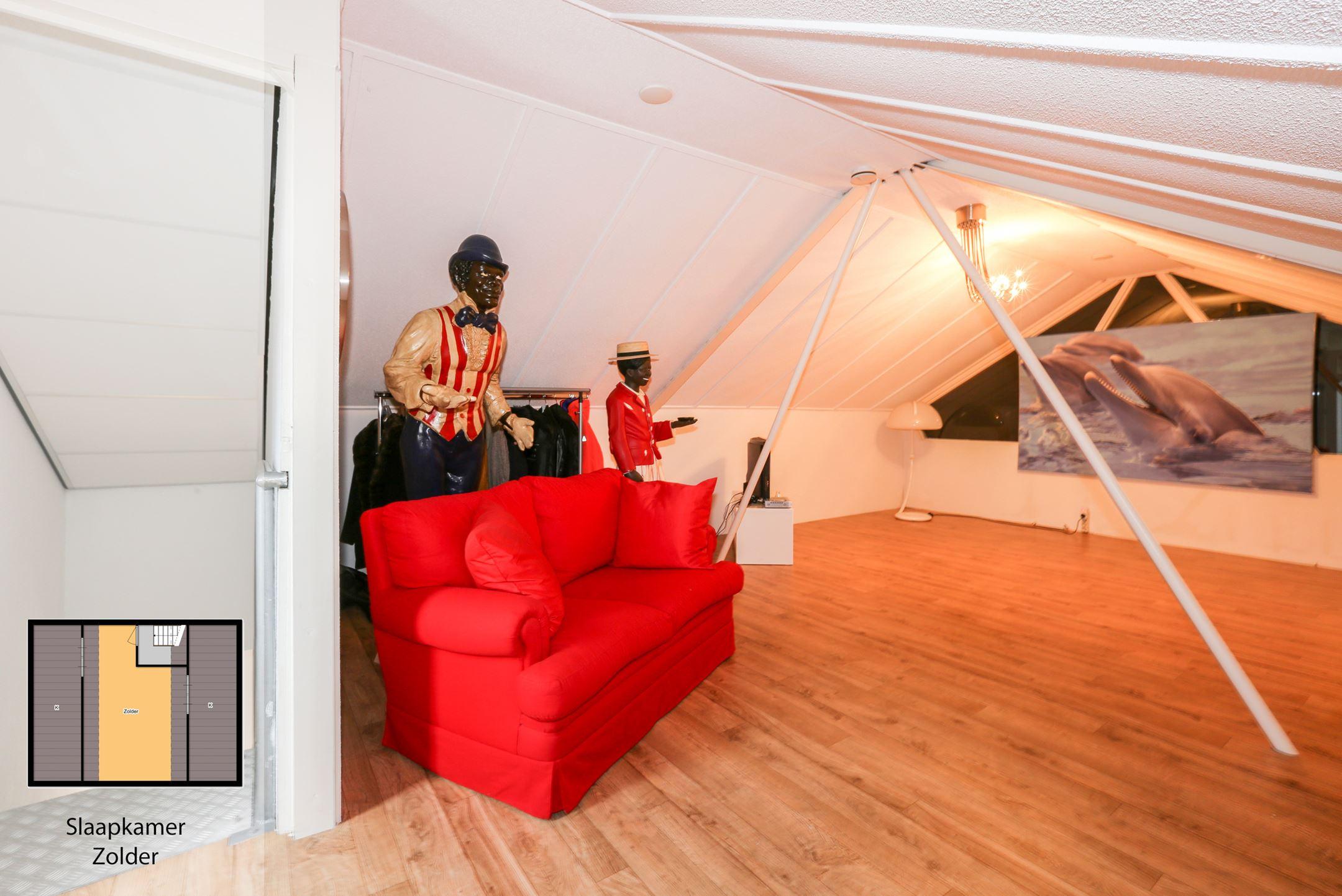 Natuurlijke Zolder Loft : House for sale: christiaan huygensstraat 20 6603 bc wijchen [funda]