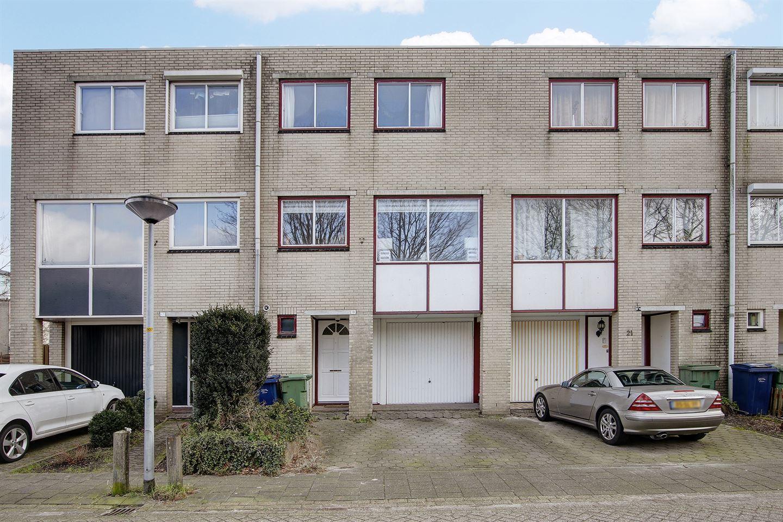 Auto Garage Almere : Verkocht klarinetstraat nc almere funda