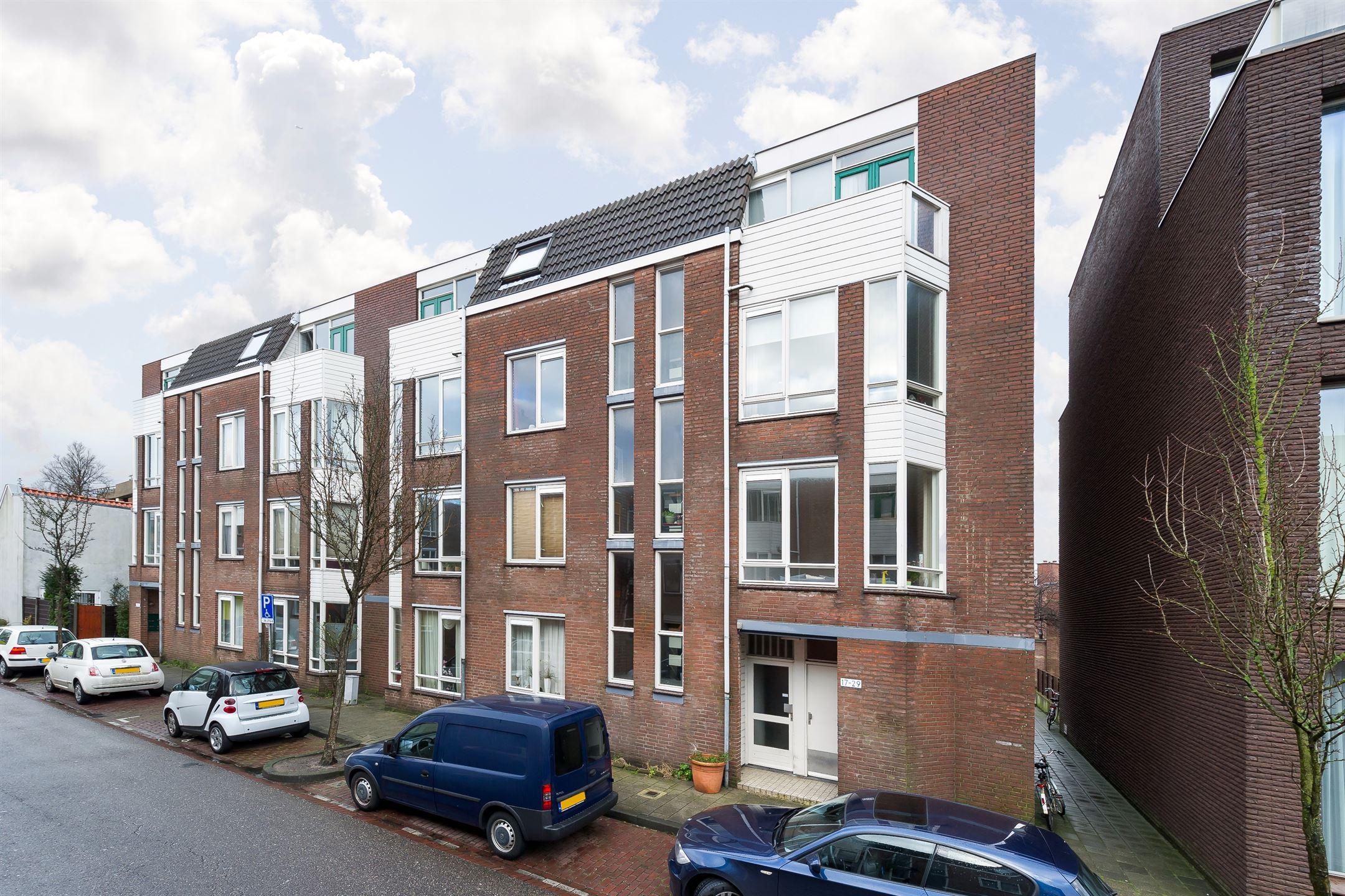 Verkocht de witstraat 19 2011 dv haarlem funda for Funda haarlem centrum
