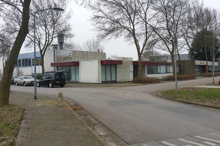 De Steiger 170, Almere