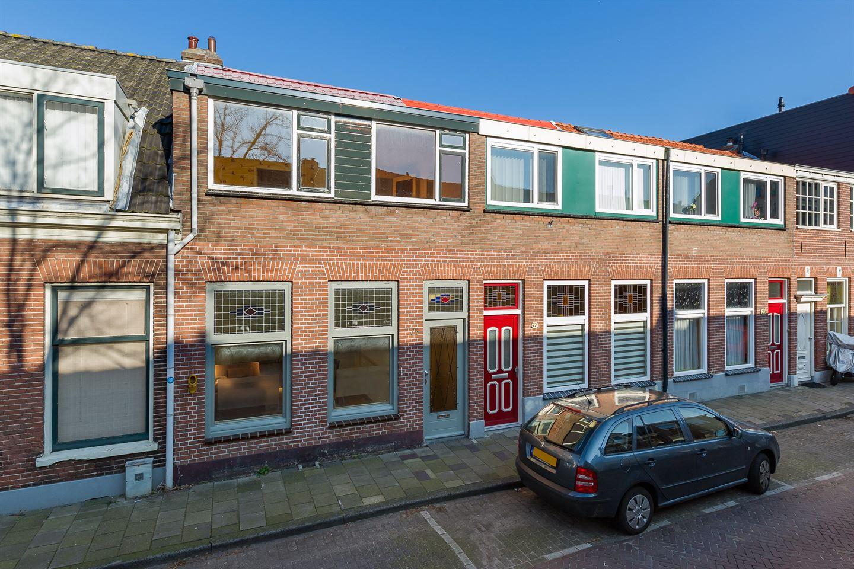 Huis te koop linschotenstraat 75 2012 ve haarlem funda for Funda haarlem centrum