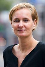 Drs. Gerda van Brug (Office manager)
