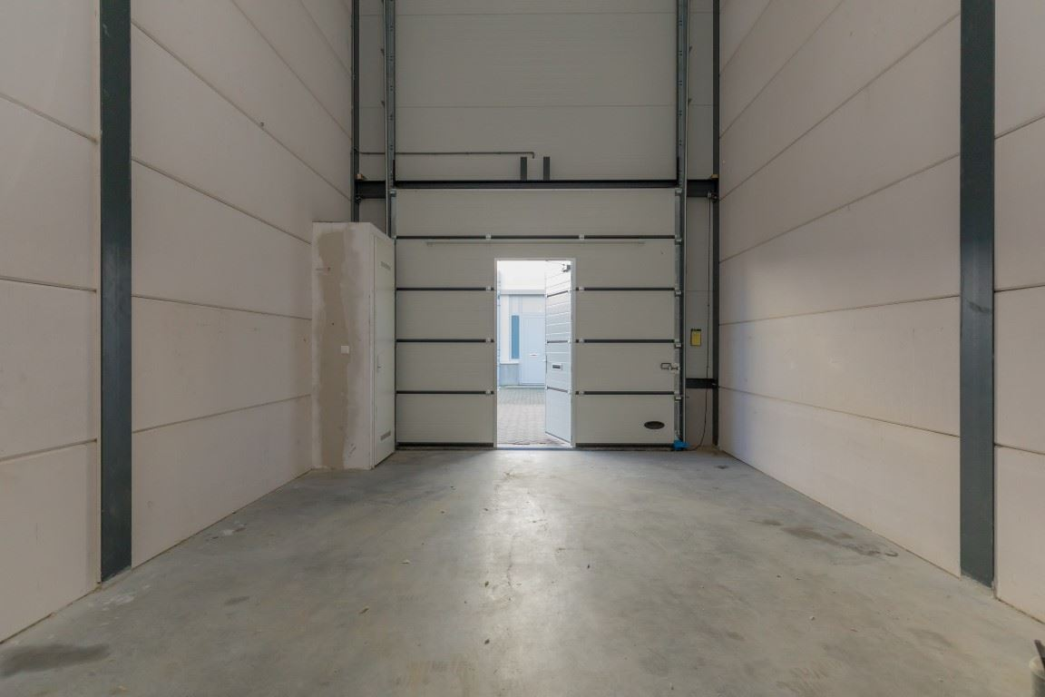 Bekijk foto 4 van Mijnsherenweg 45 C-box
