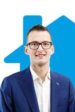 Sven Belder (Assistent-makelaar)