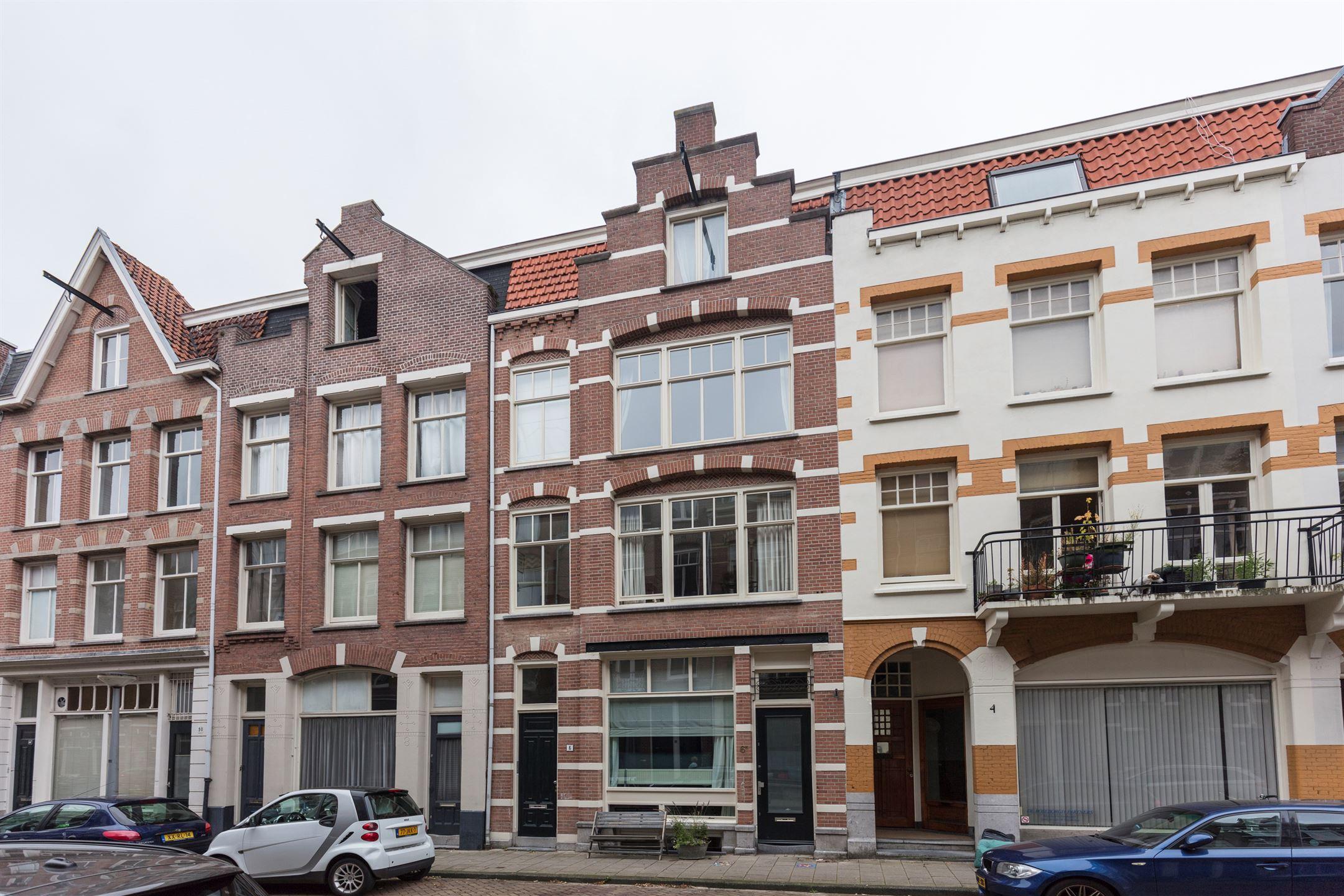 Verkocht wakkerstraat 6 h 1097 ce amsterdam funda for Funda amsterdam watergraafsmeer