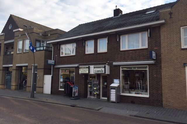 Dorpsstraat 30 -32, Rosmalen