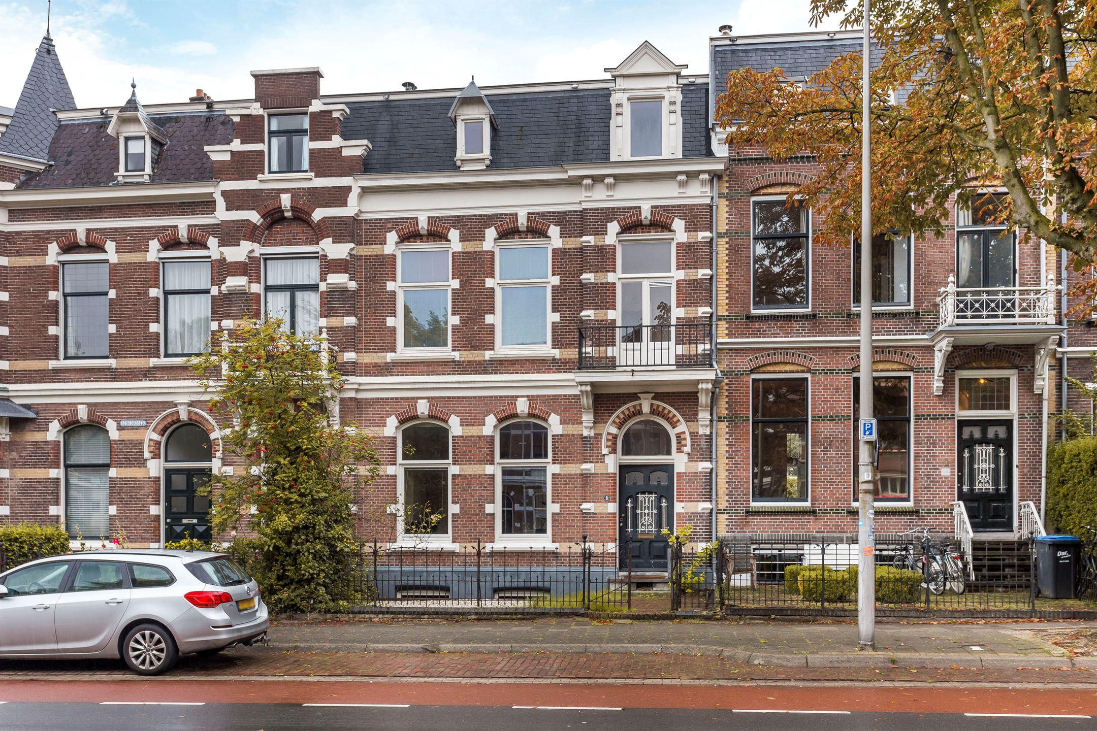 Huis te koop groesbeekseweg 9 6524 ck nijmegen funda for Huis nijmegen