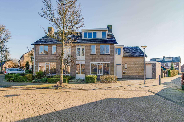 Huis te koop: Molendreef 23 4884 AV Wernhout [funda]