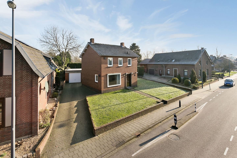 Verkocht schouwberg 19 a 6041 ag roermond funda for Huis tuin roermond