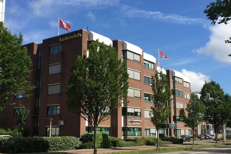 Bekijk foto 1 van Schipholweg 128