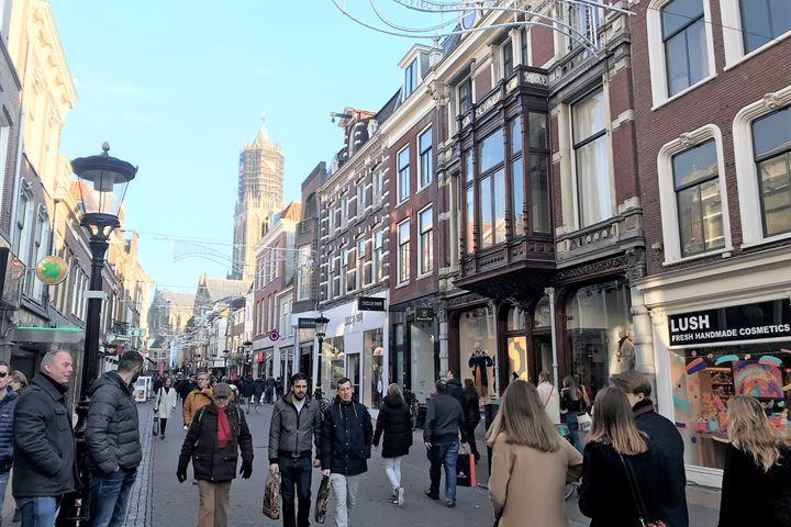 Steenweg 42-44, Utrecht