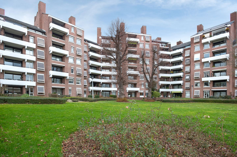 Appartement te koop parkweg 9 a 6212 xn maastricht funda for Huis te koop maastricht
