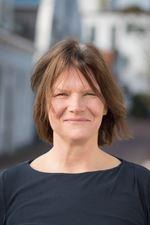 Marieke van de Hel (Sales dept.)