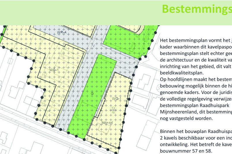 Bekijk foto 5 van Raadhuispark (Bouwnr. 58)