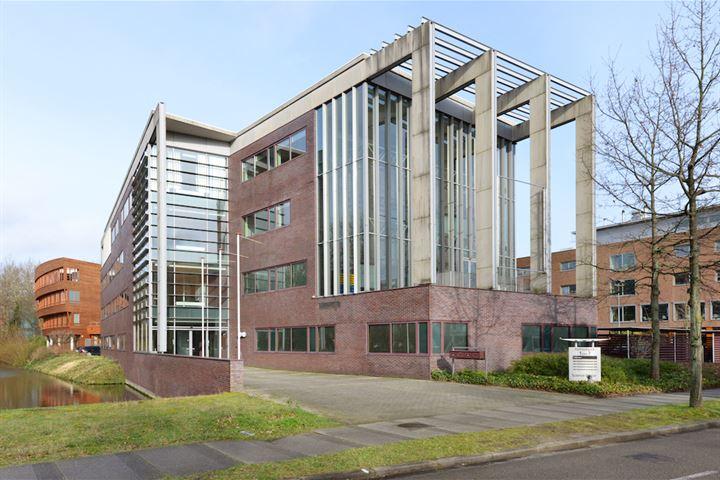 Delftechpark 1 -7, Delft