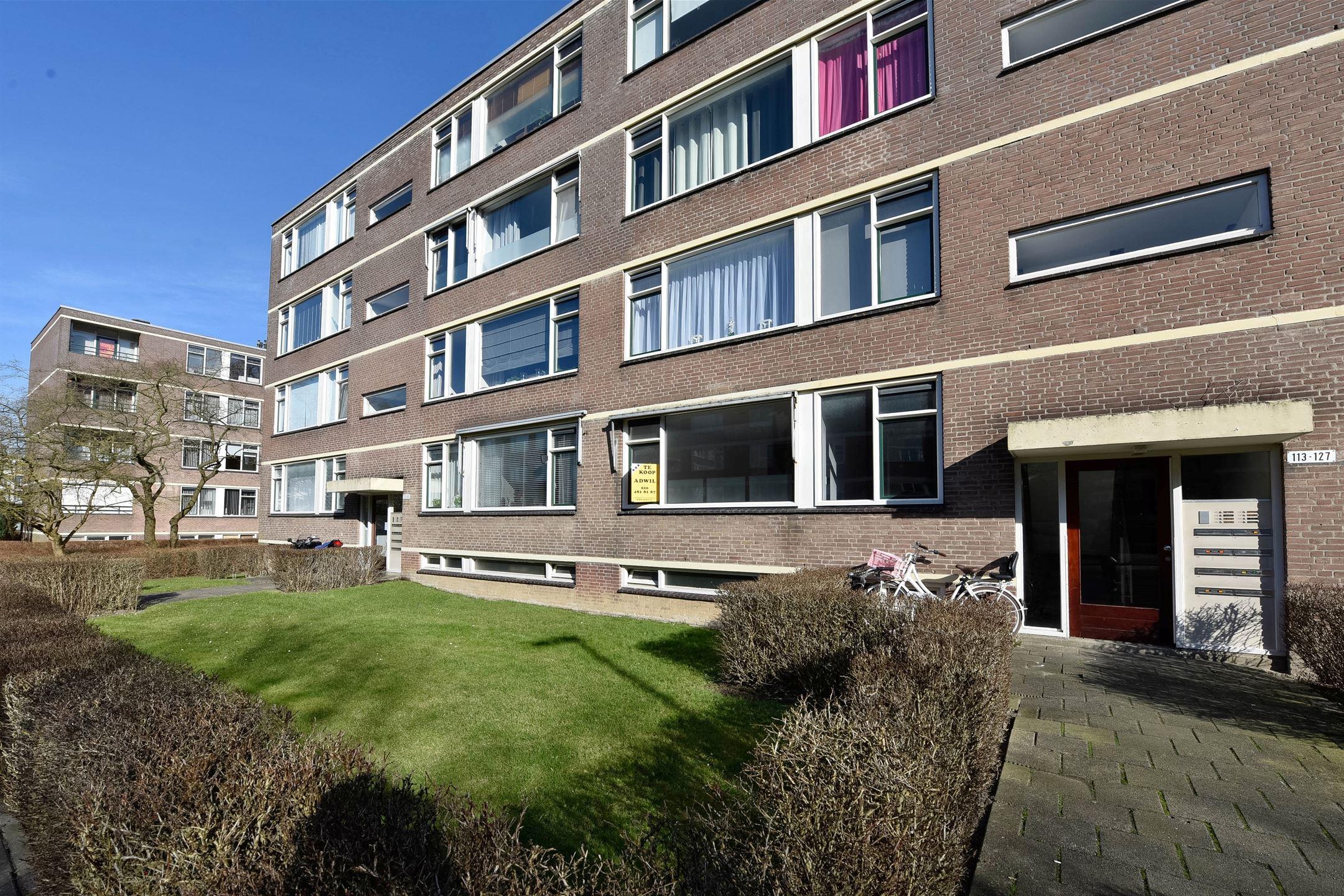 Appartement te koop ruigoord 121 3079 xp rotterdam funda for Starterswoning rotterdam