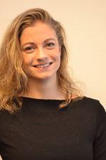 Simone Peters (Commercieel medewerker)
