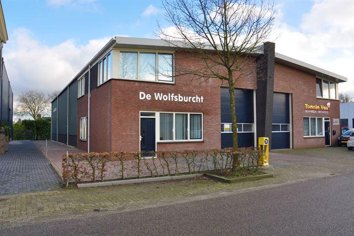 Ambachtstraat 16, Wijk en Aalburg