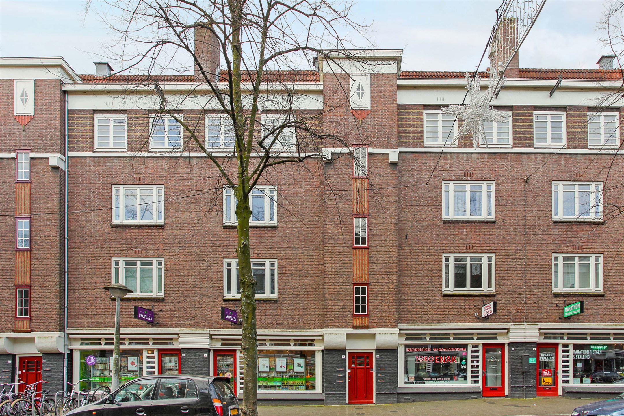 18 Prachtige Trappenhuizen : Verkocht marathonweg iii tg amsterdam funda