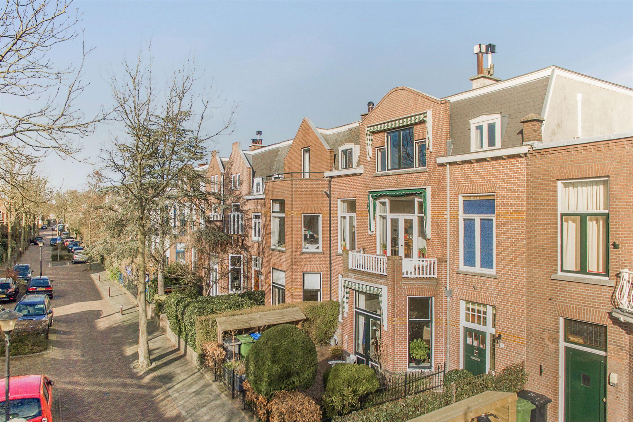 Verkocht frederiklaan xm rijswijk funda