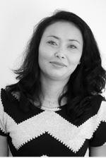 Kim van de Berg - Grinwis (Commercieel medewerker)