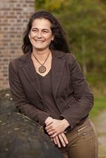 Patty van Rooijen (NVM-makelaar (directeur))