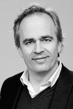 Hans Heybroek (NVM makelaar (directeur))