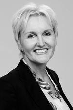 Rosemarie van Straten (Kandidaat-makelaar)