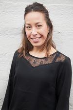 Mirthe Vink (Commercieel medewerker)