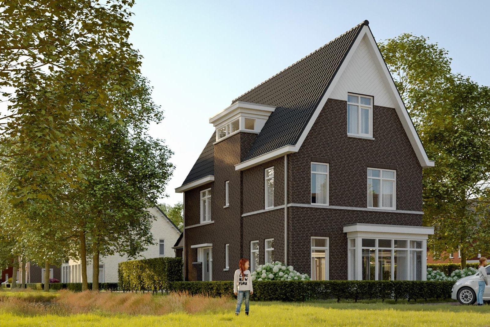 Budget Badkamer Nuenen : Verkocht: gerwenzo! bouwnummer 68 5674 xd nuenen [funda]