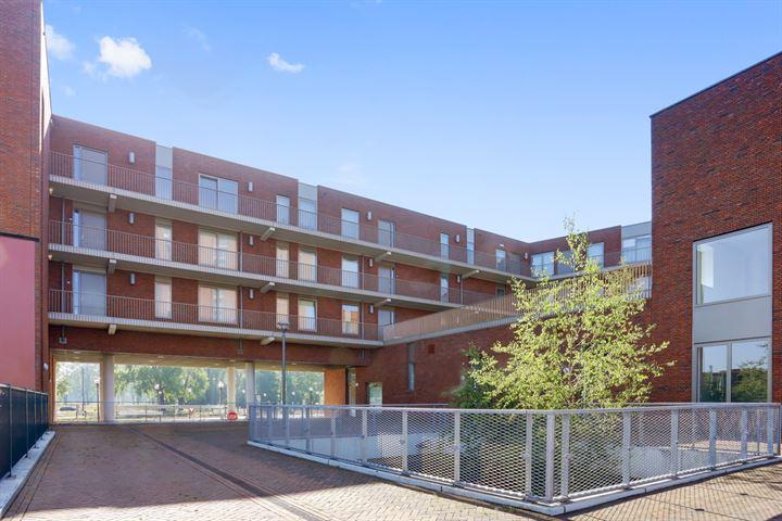 Meerrijk Albert Plesman Blok A5 - Tussenwoning