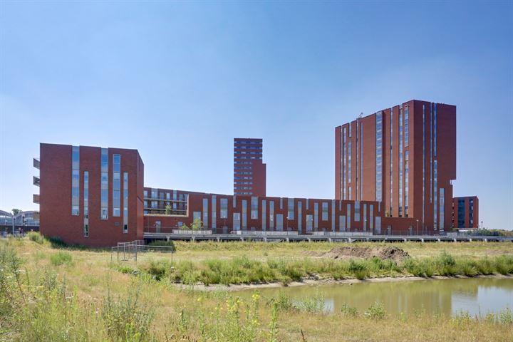 Meerrijk Anthony fokker Blok B6 - Tussenappartement