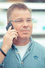Marcel Tjallinks (Afd. buitendienst)
