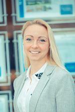 Suzanne Albers (Commercieel medewerker)