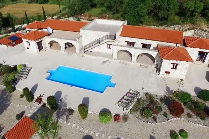 Villa Vatena