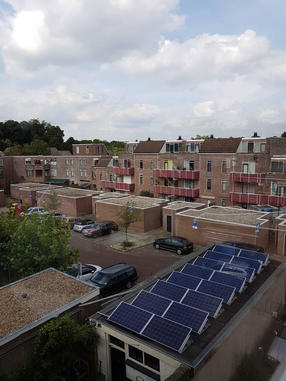 Appartement te koop spittaalstraat 89 c 7201 ec zutphen for Funda zutphen