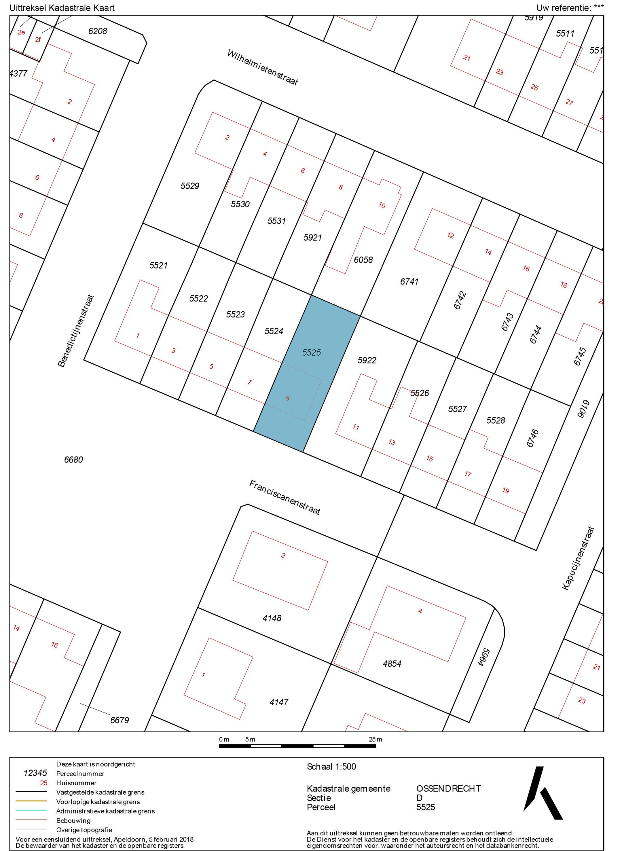 Huis te koop: Franciscanenstraat 9 4641 KD Ossendrecht [funda]