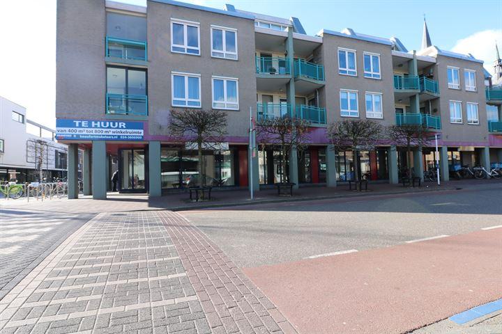 Wilhelminastraat 5, Venray