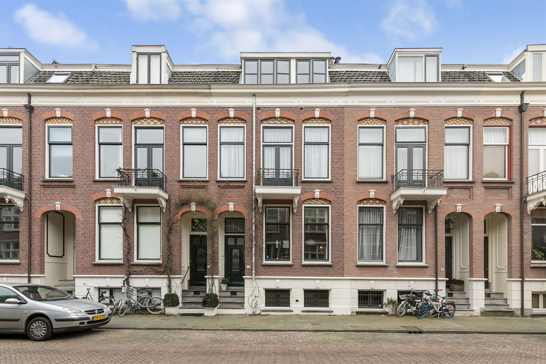 Verkocht mauritsstraat 32 3583 hr utrecht funda for Funda utrecht