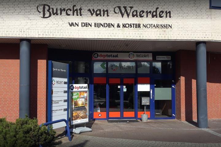 Steenweg 67, Waardenburg