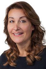 Brigitte Houthuijzen - van Tuijl (NVM real estate agent)