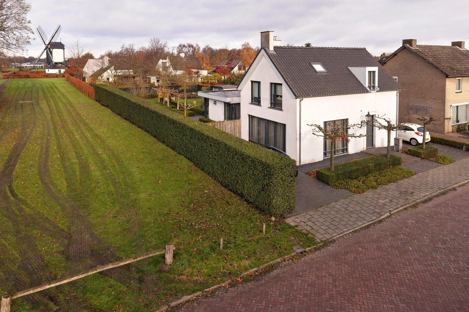 Huis te koop: Hooihofstraat 12 5401 AE Uden [funda]