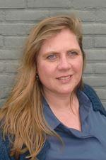 Mariska Weijtze de Haan/ Binnendienst