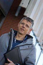 Roald Bomhof (NVM-makelaar (directeur))