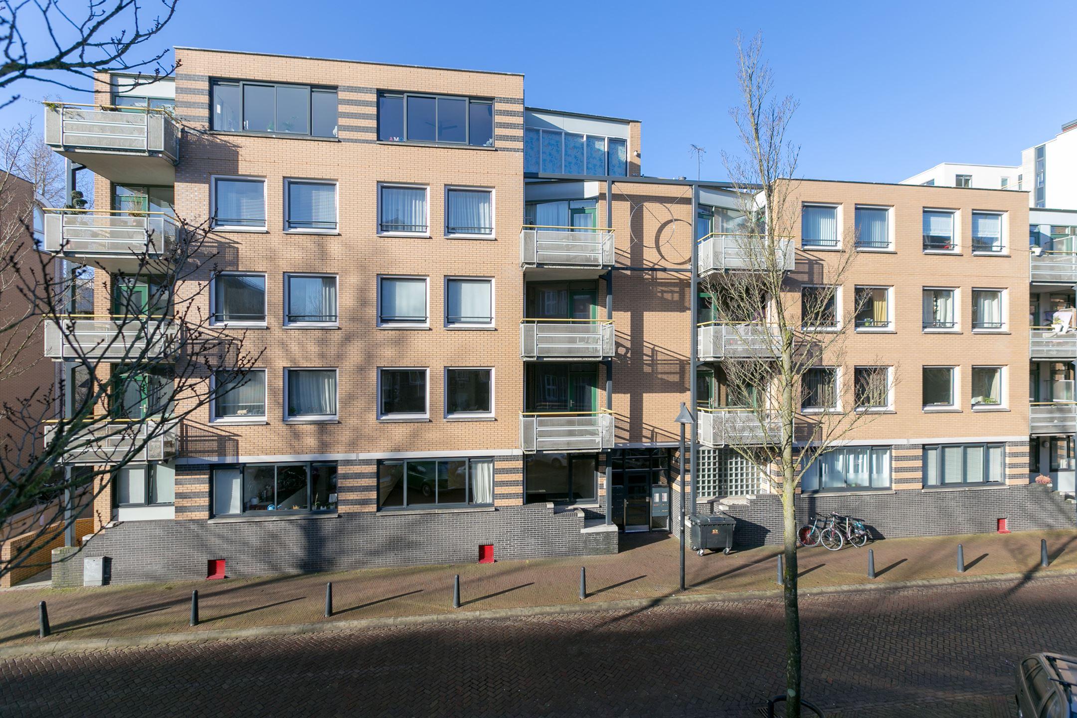 Verkocht arthur van schendelstraat 7 3511 ma utrecht funda for Funda utrecht