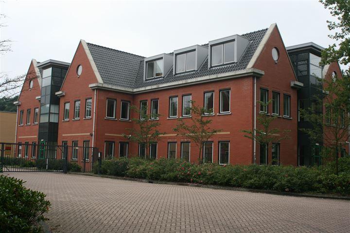 Laan Blussé van Oud Alblas 2, Soesterberg