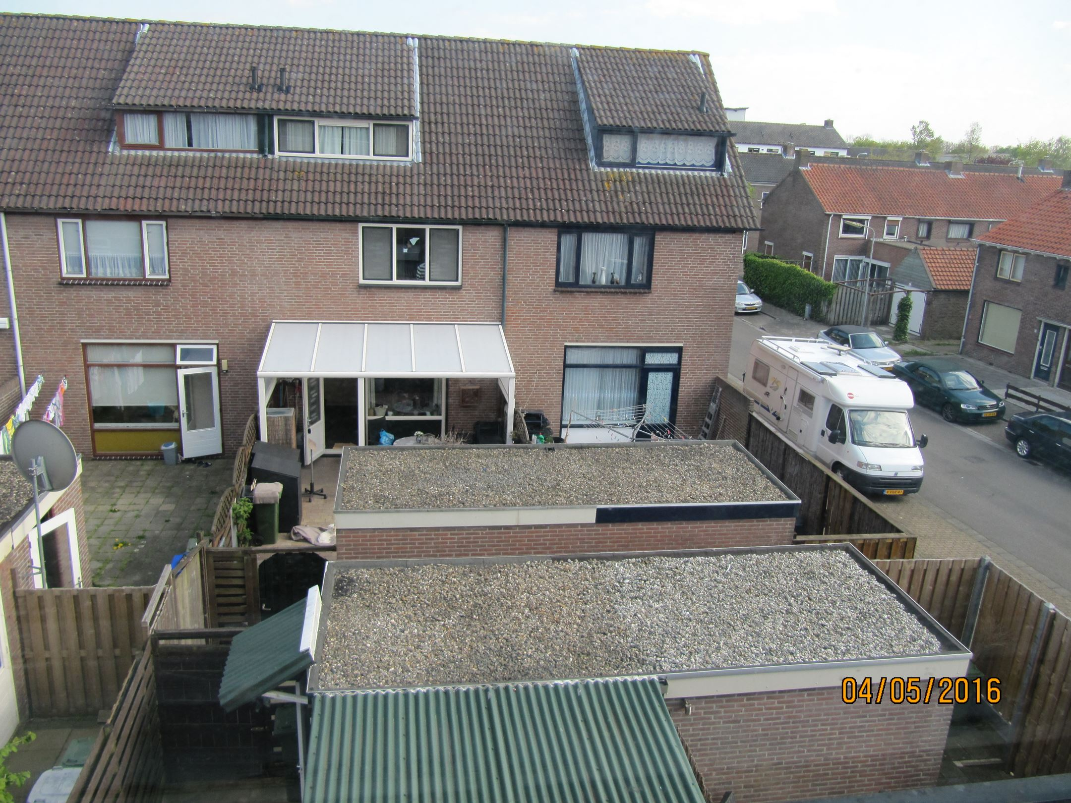 Huis te koop rozenstraat 38 4537 se terneuzen funda for M2 trap berekenen