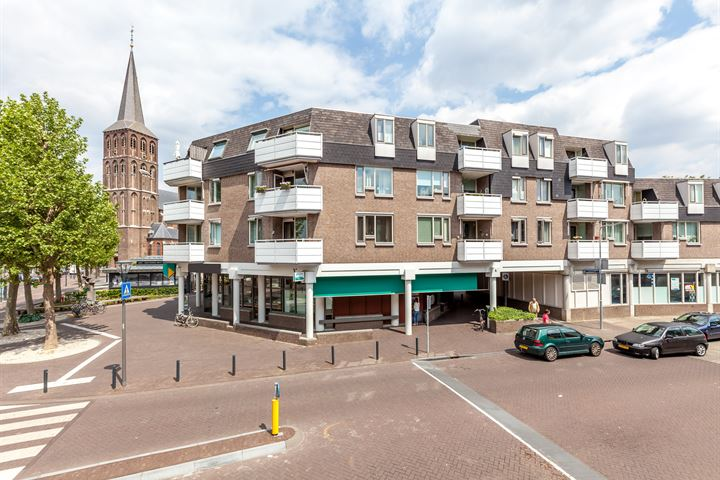 Wilhelminaplein 11, Venlo